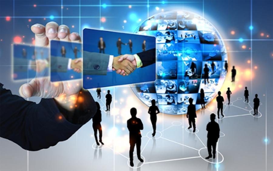 Thành lập doanh nghiệp vốn nước ngoài
