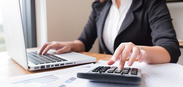 Dịch vụ kế toán trọn gói ❤️