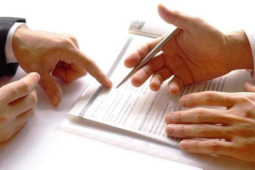Thay đổi giấy phép kinh doanh